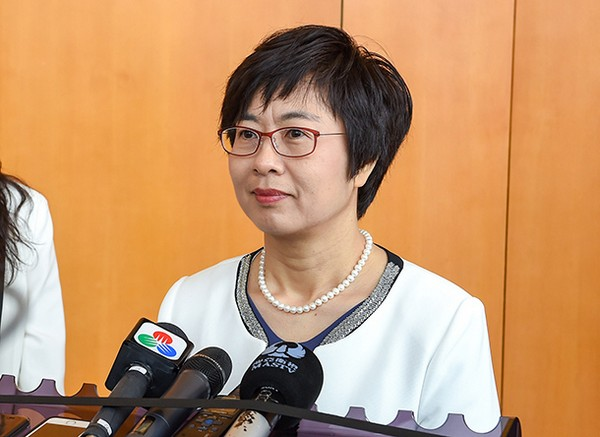Macau government expects legal assistance deals with HK, mainland next year