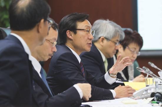 Macau Government to set up medical academy