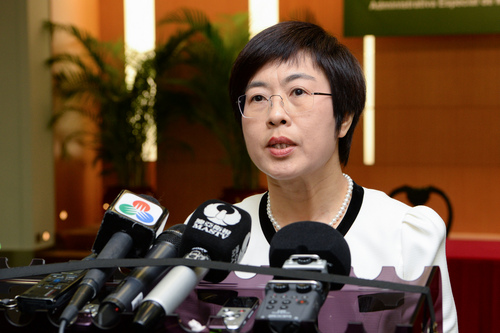 Consultation on election law in Macau to start in March/April