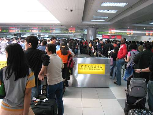 Police chief expects railway to Guangzhou to bring more tourists during Chinese New Year