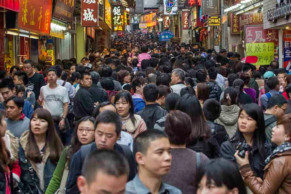 Macau government sees no need to restrict Individual Visit Scheme