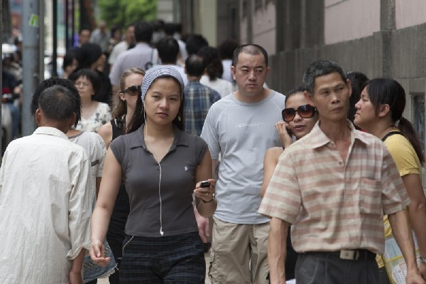 Population hits record 560,100 at end of Q3