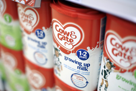 Food safety group issues baby formula warning