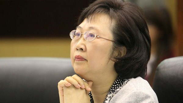 Secretary Florinda Chan vows to better communicate with legislature