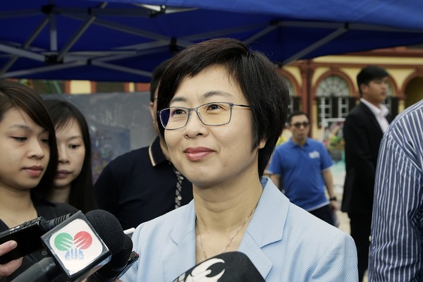 Macau government to launch election law consultation by late April