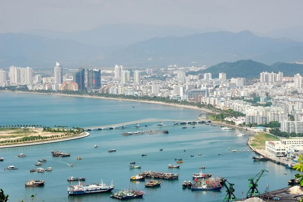 Hainan wants more co-operation with Macau