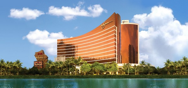 Wynn hopes business will pick up by year-end