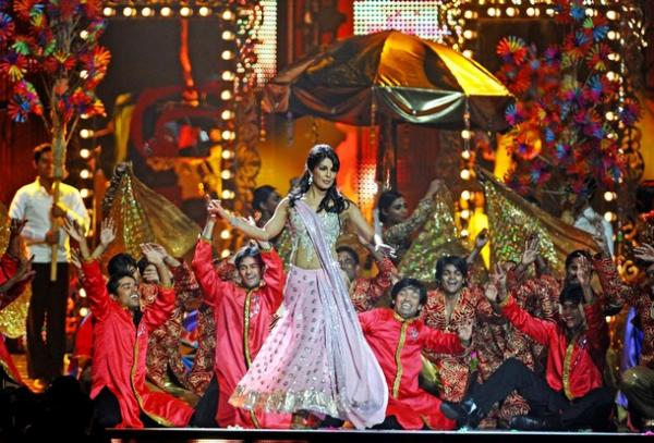 IIFA awards once again to be held in Macau in July