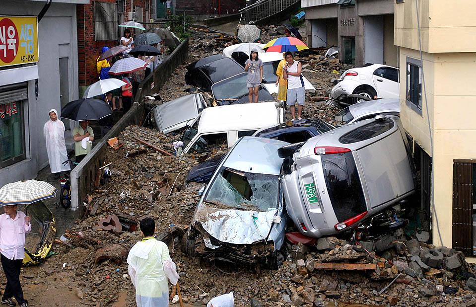 Macau donates over US$ 7 million for Gansu mudslide relief