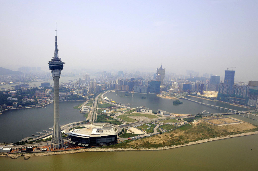 China sets new restrictions on Guangdong residents to visit Macau
