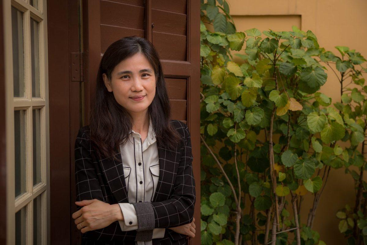 Susana Wong Soi Man