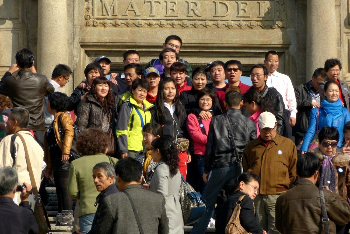 Tourist arrivals in Macau grew 10.44 per cent during dragon boat festival