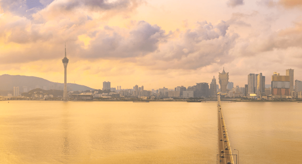Macau's GDP to fall 5.9 per cent in 2016, return to growth in 2017