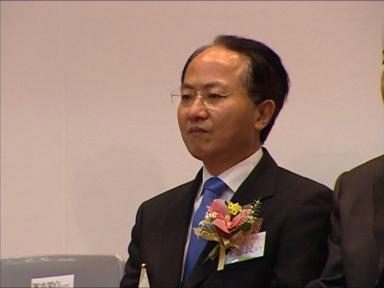 Macau Liaison office has new chief