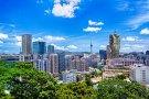 Macau's 2016 GDP