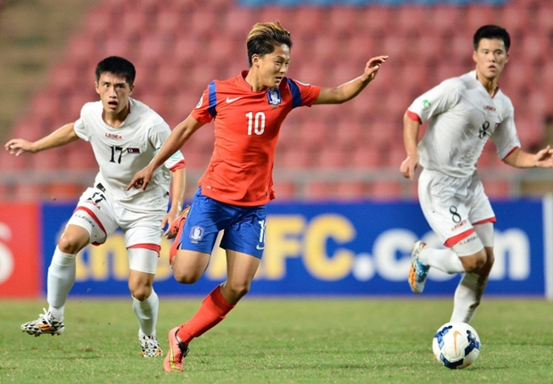 South Korea, Syria will not play their World Cup qualifier in Macau