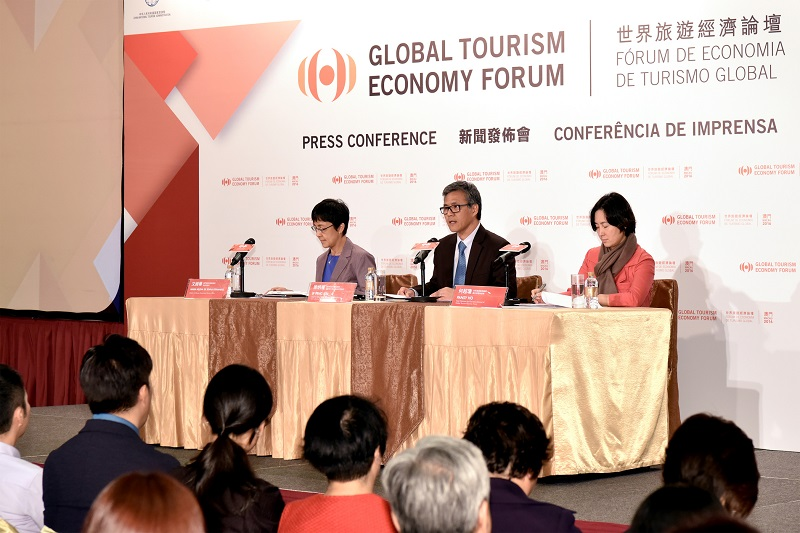 Macau government to pay 22 million patacas for tourism forum