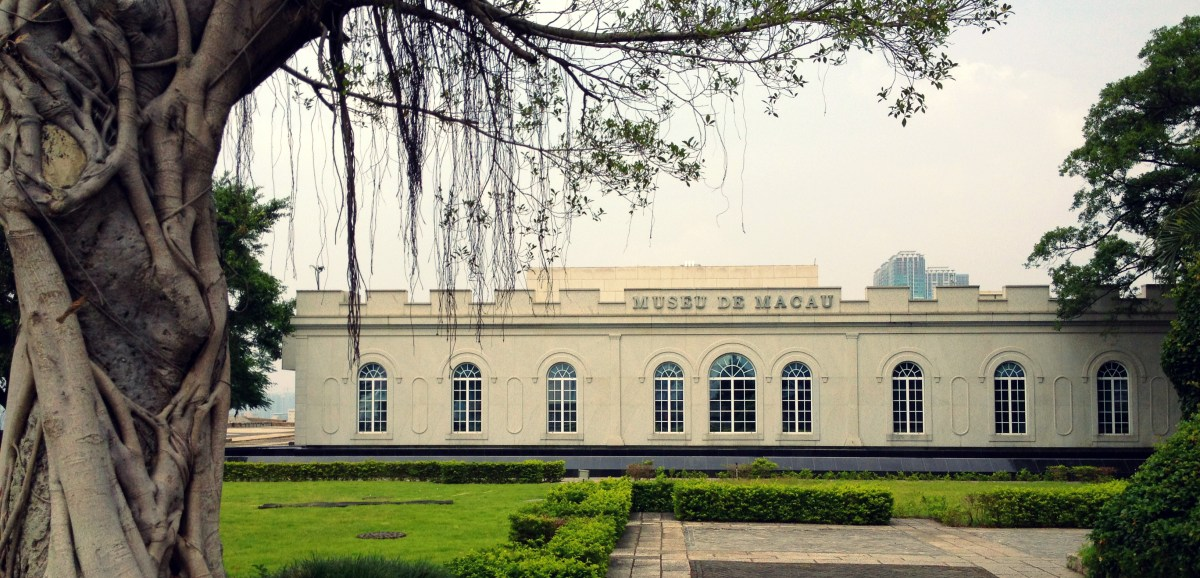 Macau Museum free for locals from next year