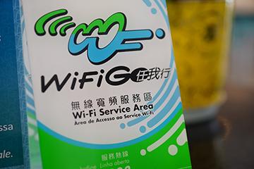 Macau auditor slams WiFi GO poor connection quality