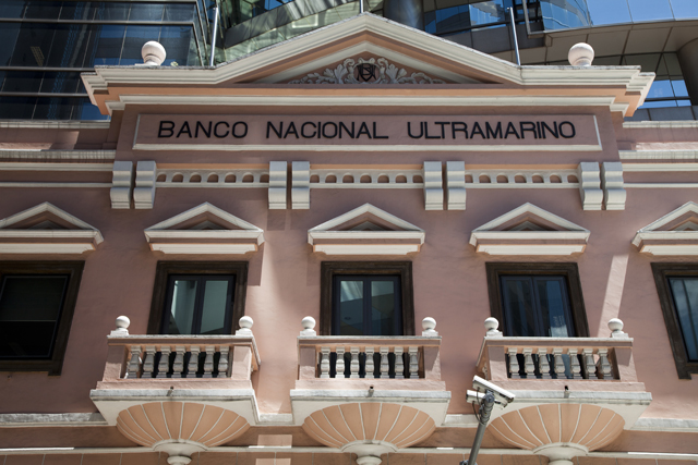 BNU donates 10.6 million patacas to University of Macau