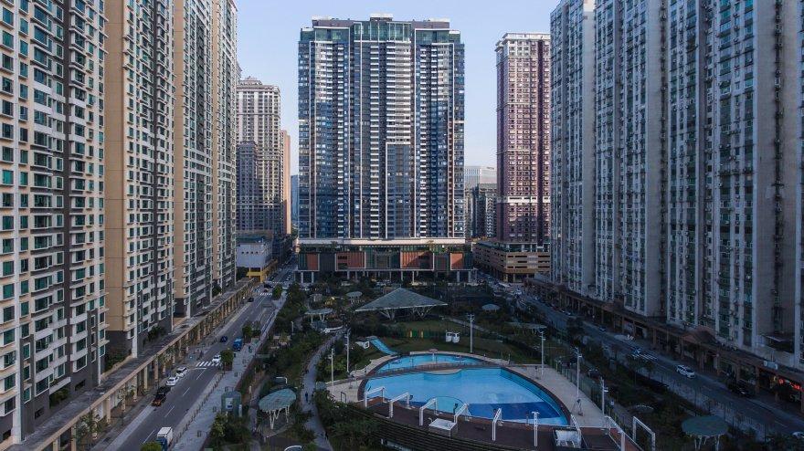 Housing Macau