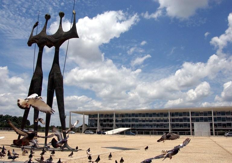Pan Pearl River Delta representatives visit Brazil