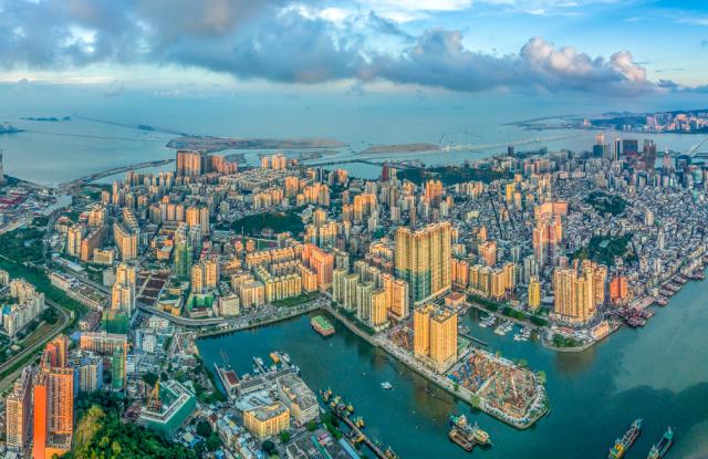 housing subsidies for Macau residents