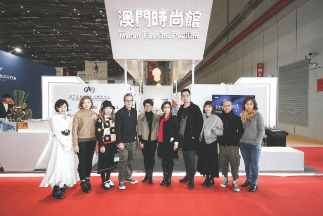 Macau fashion designers