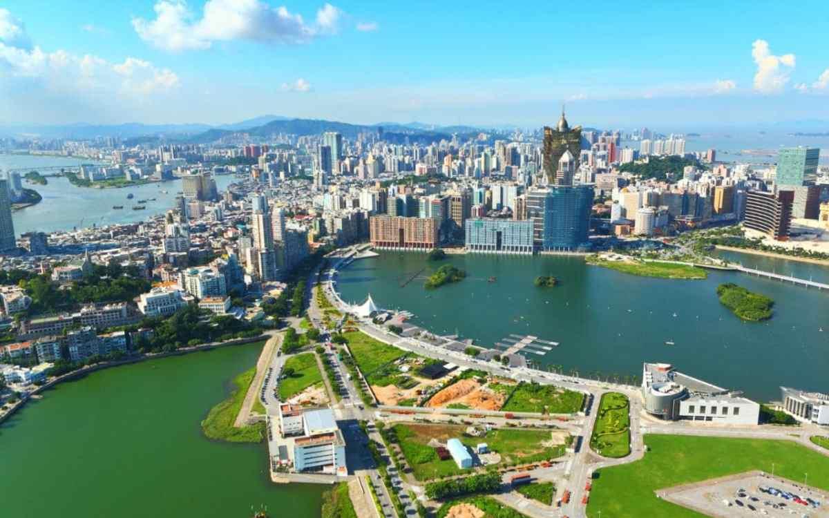 Macau to host 47th SKÅL Asian Area Congress in 2018