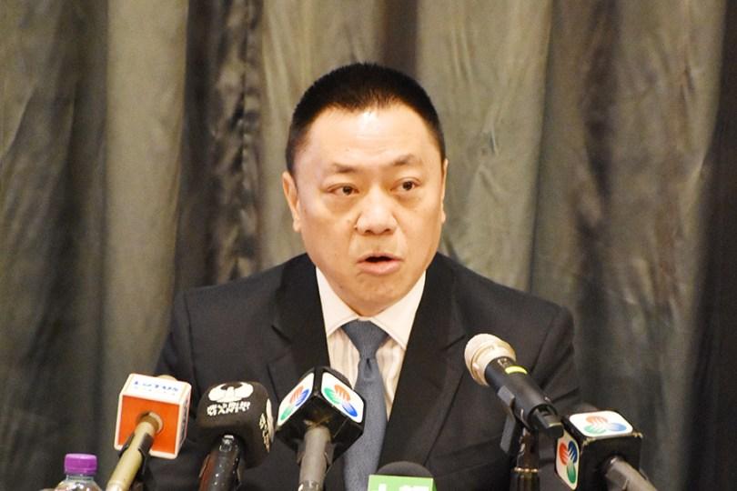 Macau's gaming concessions