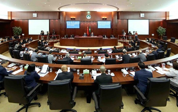 Legislative Assembly Election Law
