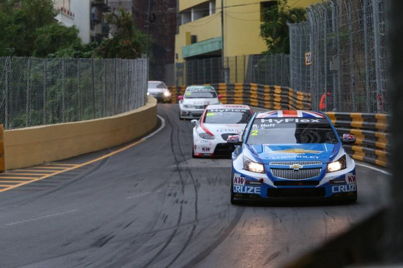 WTCC Macau Grand Prix