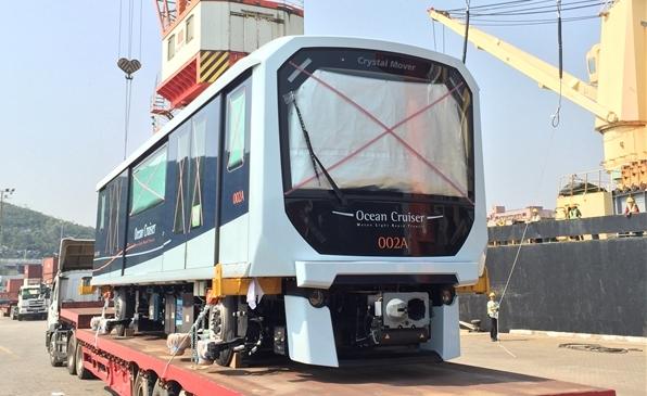 LRT trains tests set to start