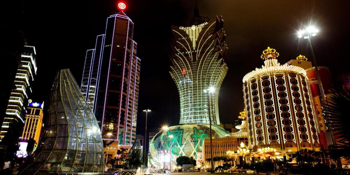 Macau gaming receipts rise to US$2.7bn in September