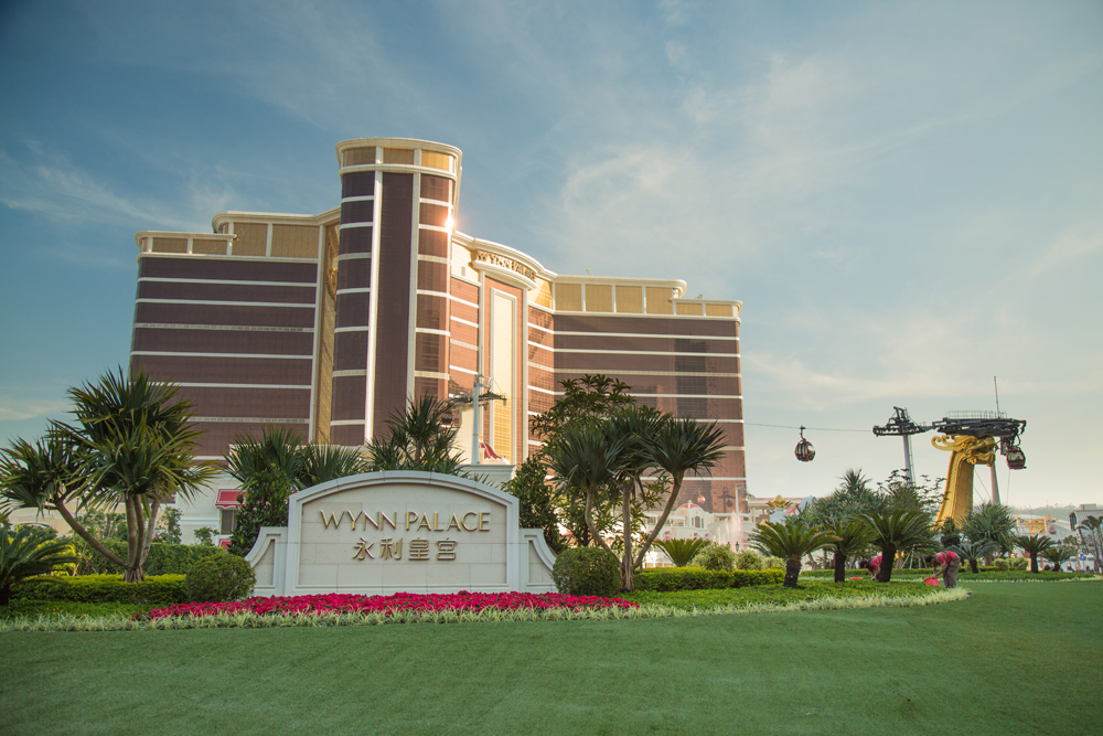 Wynn Plans New Investment in Macau as Earnings Top Estimates