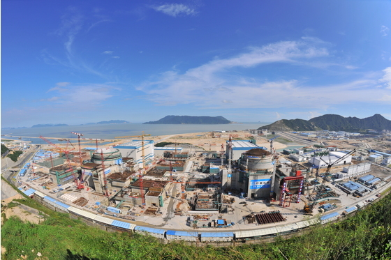 Macau, Guangdong ink nuclear emergency pact