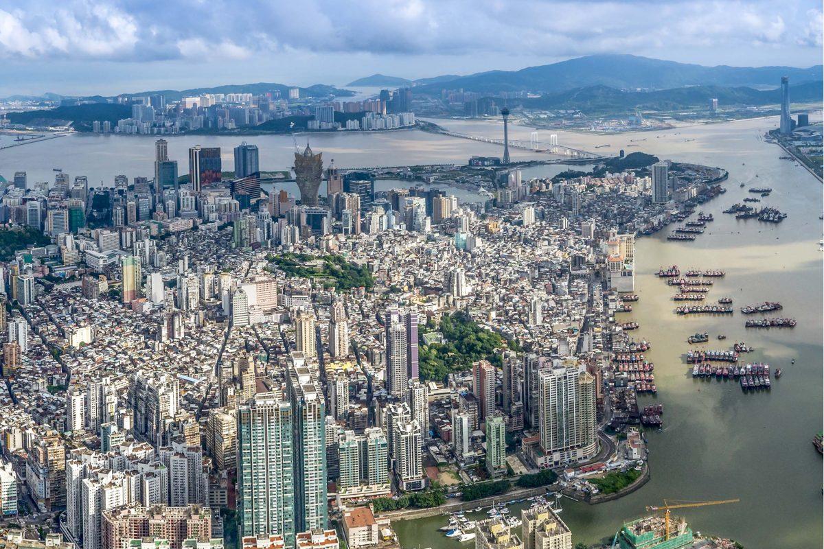 Macau Panorama