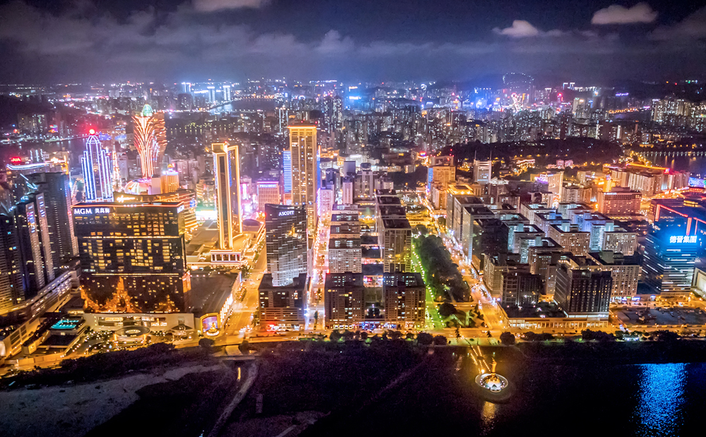 External powers try to introduce HK-style advocacy of independence to Macau: Liaison Office vice-chief