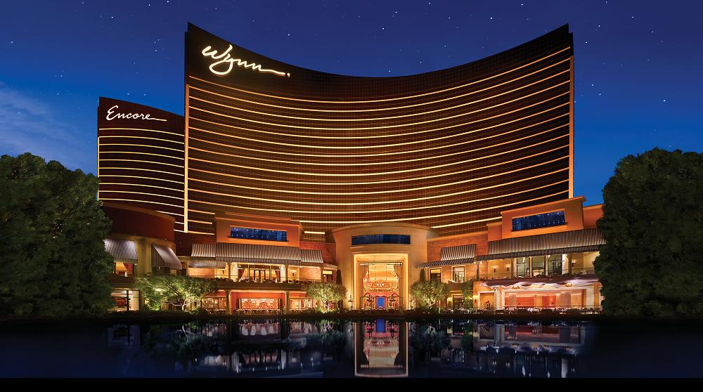 Galaxy Entertainment Group   buy 5.3 per cent of Wynn Resorts