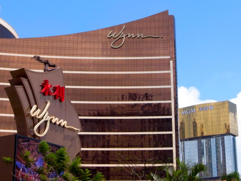 Wynn reports Jan-Feb revenue growth
