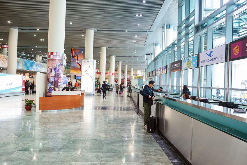 Macau International Airport reports net profit of MOP 354 million for 2017