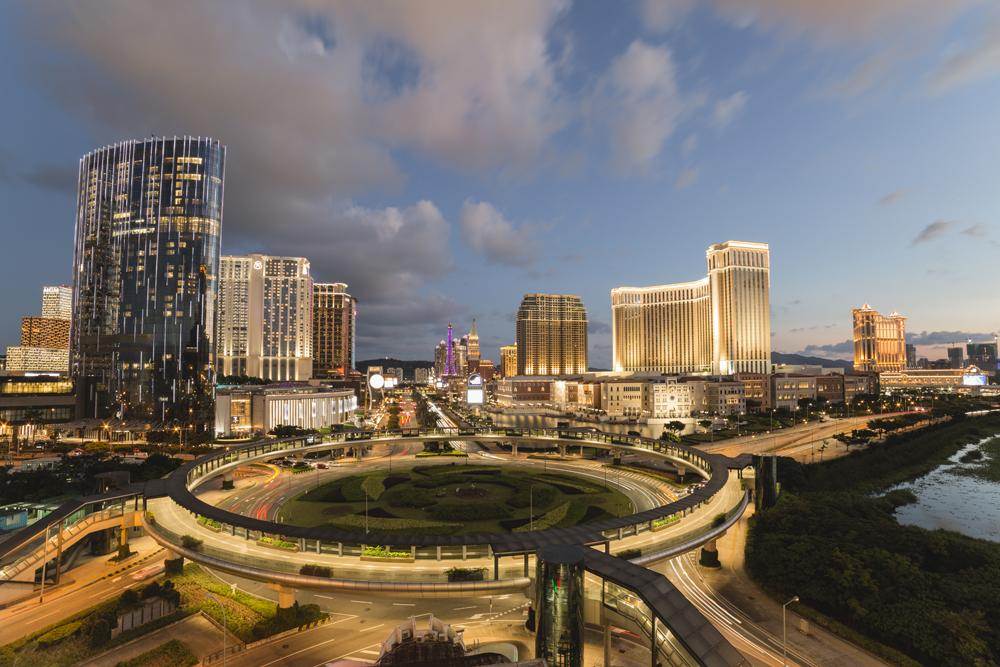 Macau Casino stocks drop as typhoon shutdown tipped to cost up to 1.5 billion patacas