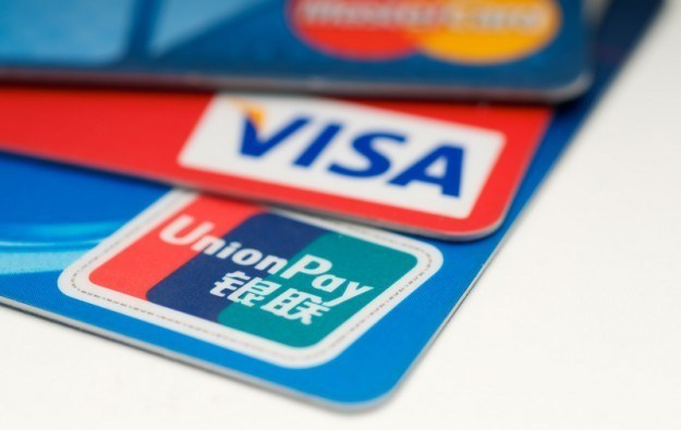 Credit cards issued by local banks reach 1.28 million