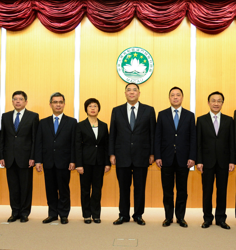 More Secretaries needed in Macau government to keep up with GBA strategy : CLBrief report