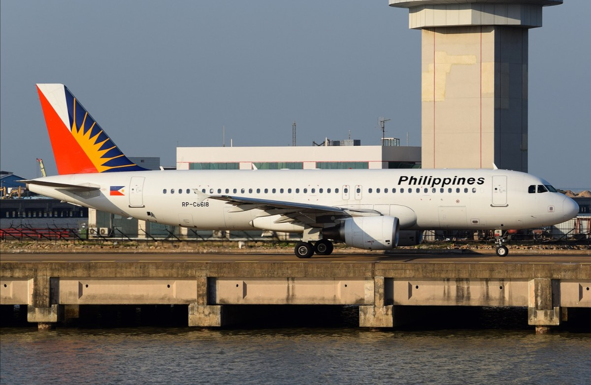 Philippines to airlift nationals stranded in Macau back home