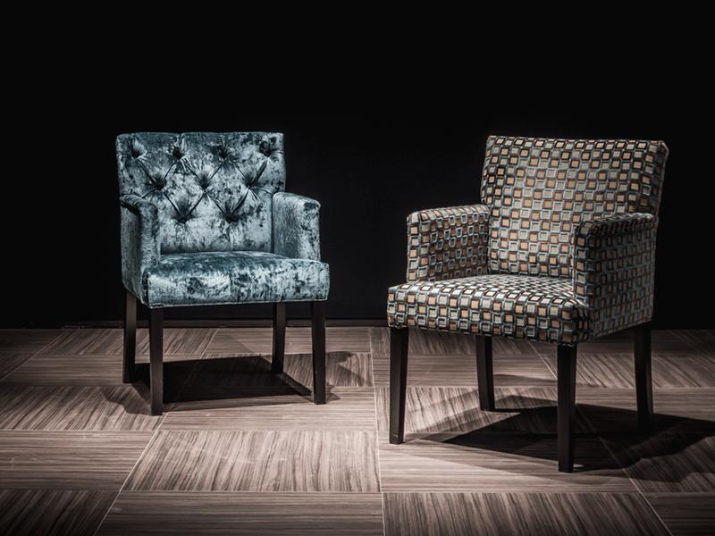 Macazz  Eigentijdse en luxe meubelen handgemaakt met