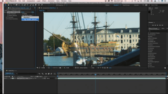 Adobe After Effects CC for Mac