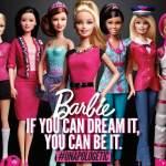 Carrière & financiële vooruitgang in 7 stappen dankzij Barbie