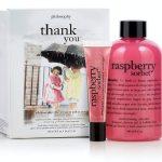 Philosophy gift set 'Thank You'