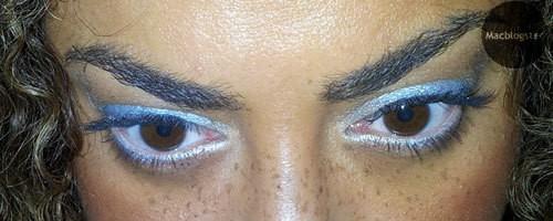 W7 oogschaduw palette